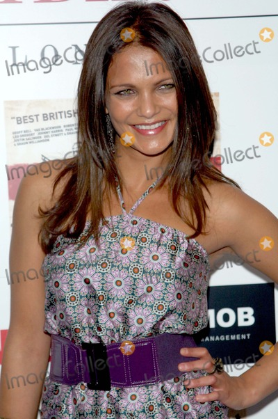 Anya Lahiri Photo - London UK Anya Lahiri at the premiere of Daylight Robbery held at Apollo West End in London 27th August 2008Chris Joseph Landmark Media