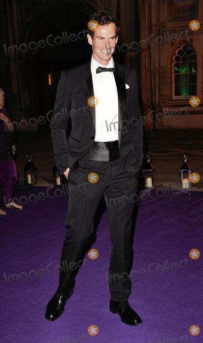 Andy Murray Photo - London UK Andy Murray   at the Wimbledon Champions Dinner held at The Guildhall Gresham Street London on Sunday 10 July 2016Ref LMK392 -60361-110716Vivienne VincentLandmark Media WWWLMKMEDIACOM
