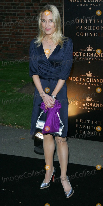 Imogen Lloyd Webber Photo - London UK Imogen Lloyd-Webber   at the Moet and Chandon Mirage Evening at Holland Park  16th  September 2007 Keith MayhewLandmark Media
