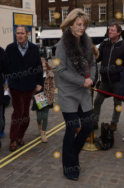 A A Gill Photo - London UK  A A Gill and Nicola Formby attend Working Title Pre BAFTA VIP Brunch at The Chiltern Firehouse Chiltern Street London on Saturday 7 February 2015Ref LMK392 -50541-080215Vivienne VincentLandmark Media WWWLMKMEDIACOM