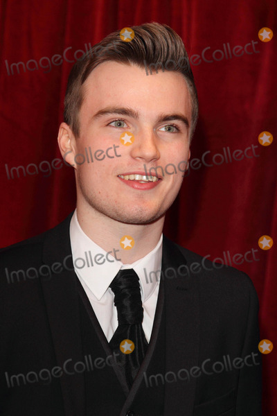 Andrew Still Photo - London UK Andrew Still at the British Soap Awards 2012 held at the ITV Studios South Bank 28th April 2012Keith MayhewLandmark Media