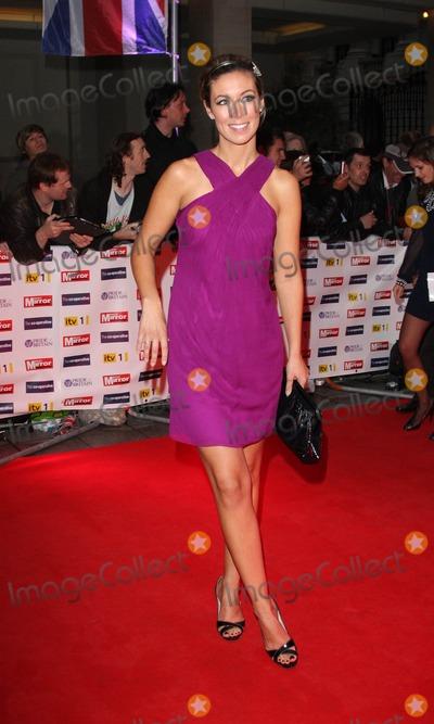 Emma Crosby Photo - London UK  Emma Crosby at the Daily Mirror Pride Of Britain Awards held at Grosvenor House Hotel in Park Lane5 October 2009 Ref  Keith MayhewLandmark Media
