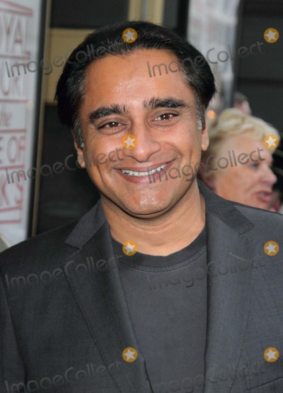 The Duke of York Photo - LondonUK  Sanjeev Bhaskar  at the Jumpy  Press Night at the Duke of Yorks Theatre St Martins Lane London 28th August 2012 Keith MayhewLandmark Media
