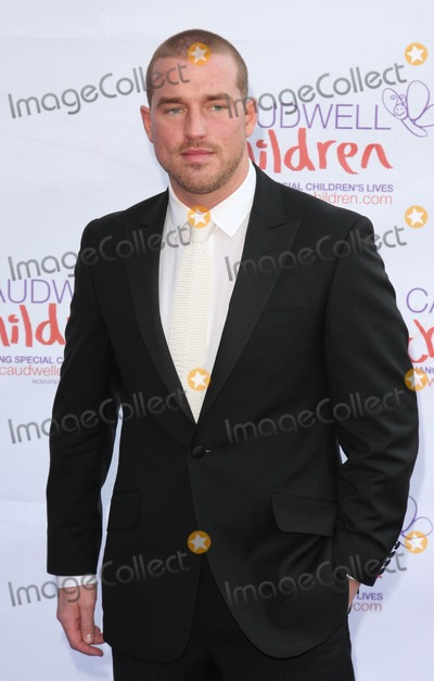 Andrew Cowles Photo - London UK Andrew Cowles at The Caudwell Children Butterfly Ball at Battersea Evolution London 20th May 2010Keith MayhewLandmark Media
