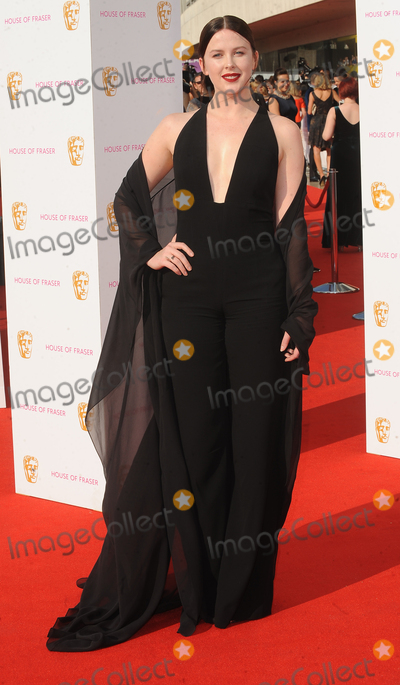 Alexandra Roache Photo - London UK Alexandra Roach     at the House of Fraser British Academy Television Awards (BAFTA TV)  Royal Festival Hall London 8th May 2016 Ref LMK200-60414-08052016Landmark Media WWWLMKMEDIACOM