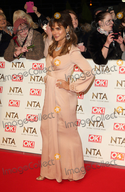 Ayda Fields Photo - London UK Ayda Field at National Television Awards 2017 at O2 Peninsula Square London on January 25th 2017Ref LMK73 -61562-260117Keith MayhewLandmark Media WWWLMKMEDIACOM