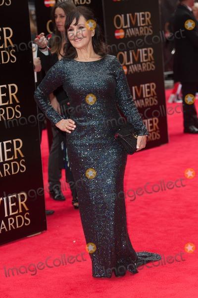Arleene Phillips Photo - London UK Arleene Phillips at the Olivier Awards at The Royal Opera House Covent Garden 28t April 2013Justin NgLandmark Media