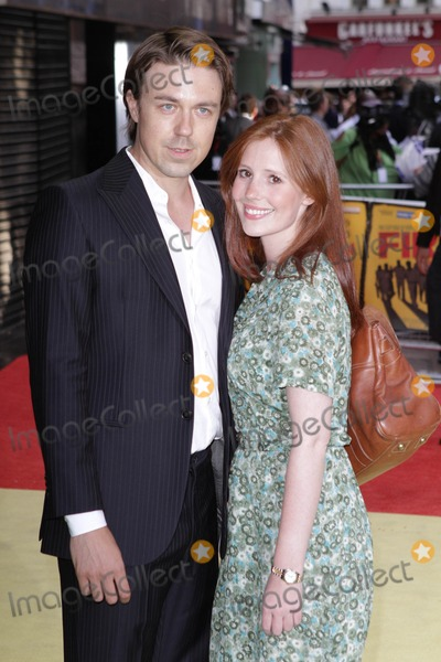 andrew buchan Photo - London UK Andrew Buchan and Amy Nutall at the European premiere of Fire in Babylon at Odeon Leicester SquareEvil ImagesLandmark Media