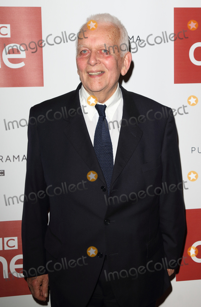 Andrew Davis Photo - London UK Andrew Davies at BBC War  Peace TV series photocall at the Mayfair Hotel London on December 14th 2015 Ref LMK73-58507-151215Keith MayhewLandmark Media WWWLMKMEDIACOM