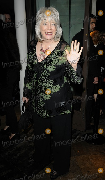 Alison Steadman Photo - London UK Alison Steadman  at the Whatsonstagecom Theatregoers Choice Awards at Prince Of Wales Theatre in London 14th February 2010Can NguyenLandmark Media