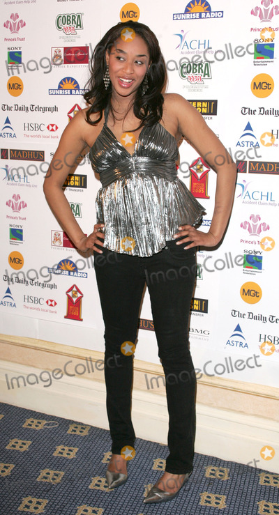Keisha White Photo - London Keisha White at the Sony Entertainment Television Asian Sports Personality of the Year Awards at the Hilton Hotel Park Lane04 February 2006Keith MayhewLandmark Media