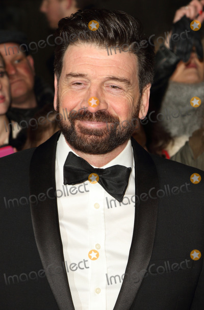 nick knowles - photo #36