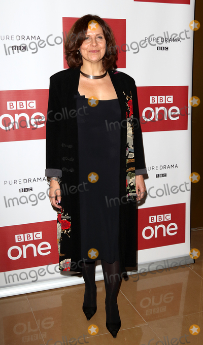 Rebecca Front Photo - London UK Rebecca Front at BBC War  Peace TV series photocall at the Mayfair Hotel London on December 14th 2015 Ref LMK73-58507-151215Keith MayhewLandmark Media WWWLMKMEDIACOM