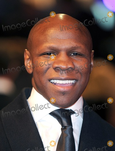 Chris Eubanks Photo - LondonUK  Chris Eubank at The Lovely Bones Royal Film Performance held at Leicester Square Odeon24 November 2009Eric BestLandmark Media