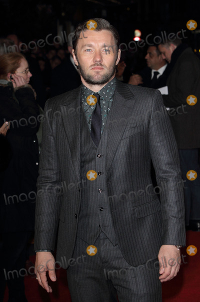 Joel Edgerton Photo - London UK Joel Edgerton at the World Premiere of Exodus Gods And Kings at the Odeon Leicester Square London on December 3rd 2014Ref LMK73-50206-041411Keith MayhewLandmark Media WWWLMKMEDIACOM