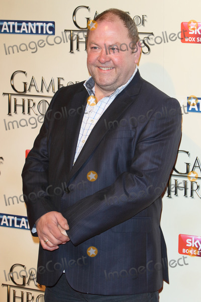 Mark Addy Photo - London UK  Mark Addy  at the Television World Premiere of Sky Atlantics Game of Thrones Season 5 at the Tower of London London  18th March 2015RefLMK73-50738-190315 Keith MayhewLandmark MediaWWWLMKMEDIACOM