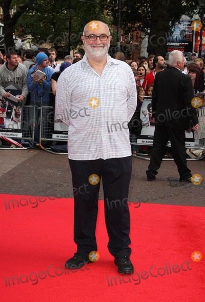 Alexei Sayle Photo - London UK Alexei Sayle at the European Premiere of Scott Pilgrim vs The World held at the Empire Leicester Square London 18th August 2010Keith MayhewLandmark Media