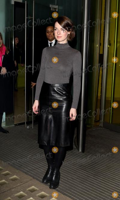 Jessica Raine Photo - LondonUK Jessica Raine at the Le Corsaire VIP Reception and Gala at the St Martins Lane Hotel and The Coliseum London 13th January 2016 Ref LMK73-59119-140116 Keith MayhewLandmark Media WWWLMKMEDIACOM
