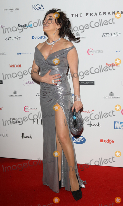 Nancy Dellolio Photo - London UK  Nancy DellOlio    at  the FiFi Fragrance Foundation Awards 2015 held at the Brewery Chiswell Street London 14th May 2015 RefLMK73-51199-150515 Keith MayhewLandmark MediaWWWLMKMEDIACOM