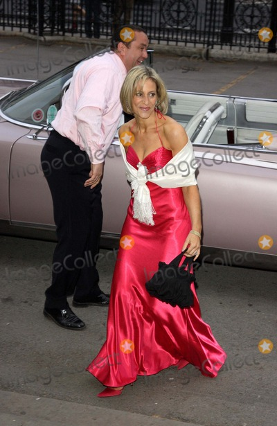 Emily Maitlis Photo - London UK  TV News presenter Emily Maitlis atthe Blush Ball in aid of Breast Cancer Haven held at the Natural History Museum Kensington London 3rd May 2007  Keith MayhewLandmark Media