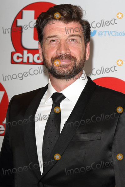 nick knowles - photo #32