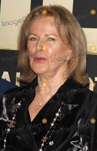ABBA Photo - London UK Anni-Frid Lyngstad at ABBA  The International Anniversary Party marking the 40th Anniversary of their Eurovision Victory and the launch of ABBA  The Official Photo Book at the Tate Modern London on April 7th 2014Ref LMK73-48091-080414Keith MayhewLandmark Media WWWLMKMEDIACOM