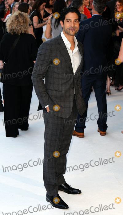 Adam Rodriguez Photo - London UK Adam Rodriguez at Magic Mike XXL European Premiere at Vue West End Leicester Square London  on Tuesday 30 June 2015Ref LMK392 -51474-010715Vivienne VincentLandmark Media WWWLMKMEDIACOM