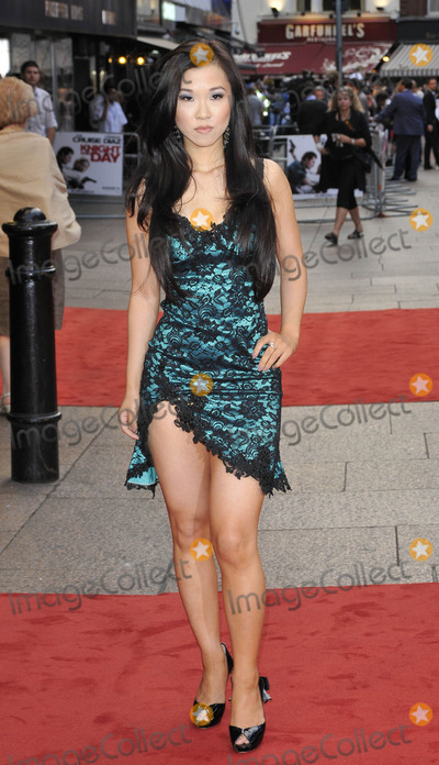 Selina Lo Photo - LondonUK  Selina Lo  at the premiere of  Knight and Day  at the Odeon Leicester Square London 22nd July 2010 Can NguyenLandmark Media