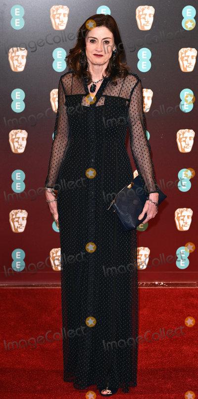 Amanda Berrie Photo - London UK Amanda Berry at the EE British Acadamy Film Awards (BAFTAs) at The Royal Albert Hall on Sunday 12 February 2017 Ref LMK392 -61671-130217Vivienne VincentLandmark Media WWWLMKMEDIACOM