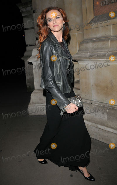 Anna-Louise Plowman Photo - London UK Anna-Louise Plowman at the 4th Annual Tunnel Of Love art  fashion fundraiser hosted by the British Heart Foundation Victoria  Albert Museum Cromwell Road London England UK on Wednesday 11 November 2015 Ref LMK315-58663-121115Can NguyenLandmark Media WWWLMKMEDIACOM