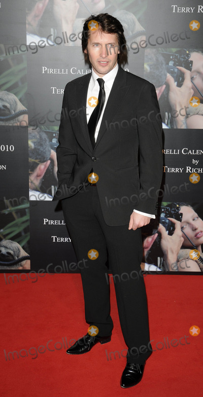 James Blunt Photo - London UK James Blunt at the 2010 Pirelli Calendar Party at Old Billingsgate Market London 19th November 2009  Can NguyenLandmark Media