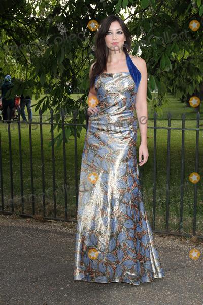 Daisy Lowe Photo - London UK  Daisy LoweSerpentine Gallery Party at the Serpentine Gallery London  26th June  2013RefLMK73-44548-270613Keith MayhewLandmark MediaWWWLMKMEDIACOM