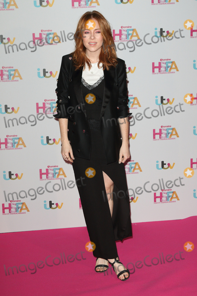 Angela Scanlon Photo - LondonUK Angela Scanlon at the Lorraine High Street Fashion Awards at the Grand Connaught Rooms London 17th May  2016RefLMK73-60544-180516Keith MayhewLandmark MediaWWWLMKMEDIACOM