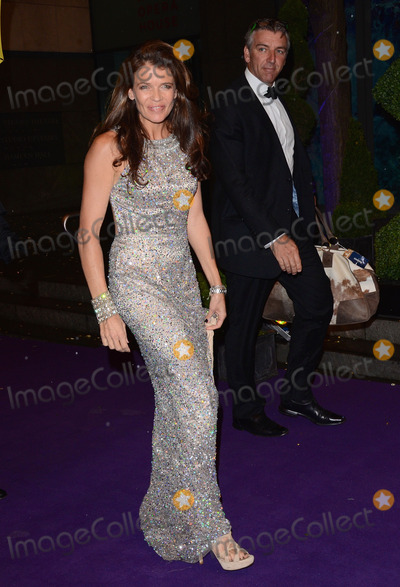Annabelle Croft Photo - London UK 060714Annabel Croft  at The Wimbledon Champions Dinner held at The Royal Opera House  London6 July  2014 Ref LMK392-49011-070714Vivienne VincentLandmark Media WWWLMKMEDIACOM