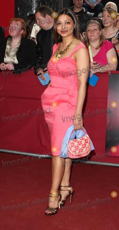 Ayesha Dharker Photo - London UK Ayesha Dharker at the 2009 British Soap Awards held at the BBC Television Centre in London 9th May 2009Keith MayhewLandmark Media