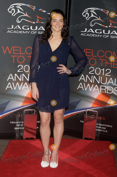 Kerri-anne Payne Photo - London UK Kerri-Anne Payne at the Jaguar Academy of Sports Awards at the Savoy Hotel in London 1st December 2012J AdamsLandmark Media