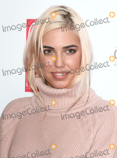 Amber Le Bon Photo - London UK  Amber Le Bon at Red Women of the Year Awards Skylon Lounge Royal Festival Hall London on October 17th 2016Ref  LMK73 -61132-181016Keith MayhewLandmark Media WWWLMKMEDIACOM