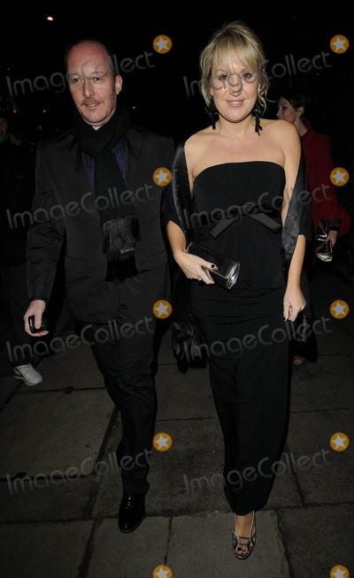 Nicki Chapman Photo - London UK  Nicki Chapman and husband Dave Shackleton at the 10th Wedding Anniversary Party for Take Thats Gary Barlow and his wife Dawn held at the Mandarin Oriental Hyde Park Hotel in Knightsbridge12 January 2010Can NguyenLandmark Media