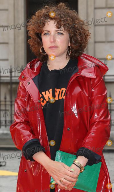 Annie Mac Photo - London UK Annie Mac at Royal Academy Summer Exhibition 2017 VIP Preview party at the Royal Academy of Arts Piccadilly London on 7th June 2017Ref LMK73-J424-080617Keith MayhewLandmark MediaWWWLMKMEDIACOM
