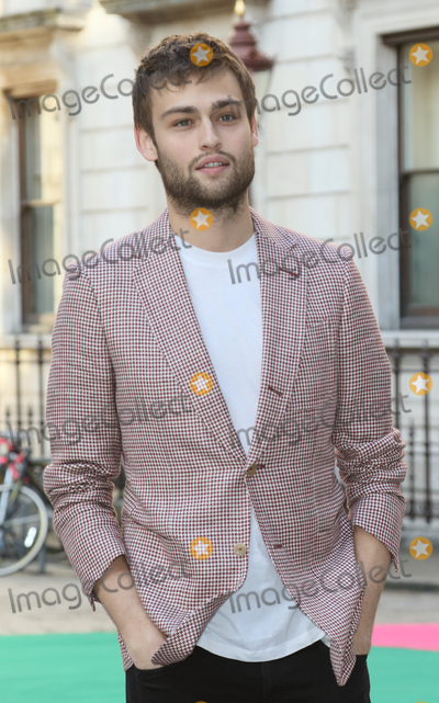 Douglas Booth Photo - London UK Douglas Booth at the Royal Academy Summer Exhibition Preview Party at the Royal Academy Piccadilly London on Tuesday 3 May 2015Ref LMK73-51423-040615Keith MayhewLandmark Media WWWLMKMEDIACOM