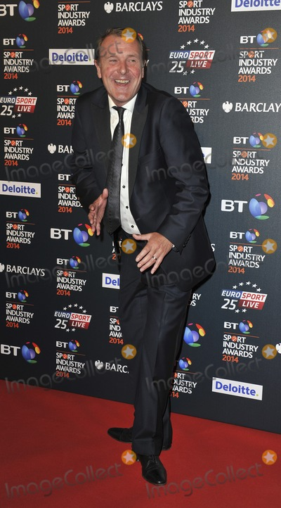Phil Tufnell Photo - London UK Phil Tufnell  at the BT Sport Industry Awards at Battersea Evolution in London on May 8 2014 Ref LMK386-48413-090514Gary MitchellLandmark Media WWWLMKMEDIACOM