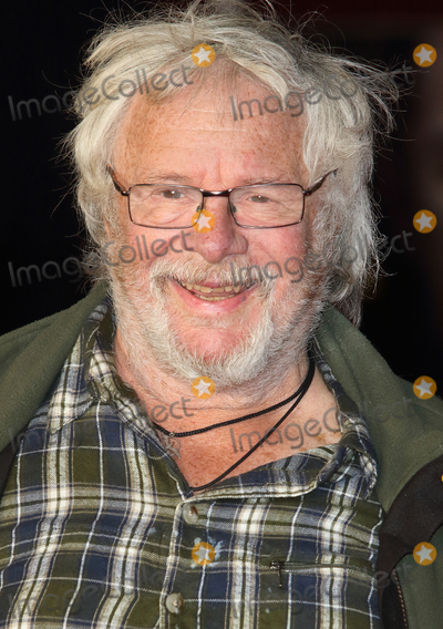 Anthony Wonke Photo - LondonUK Bill Oddie  at World Premiere of  Ronaldo  at the Vue West End Leicester Square London 9th November 2015RefLMK73-58091-101115Keith MayhewLandmark Media WWWLMKMEDIACOM