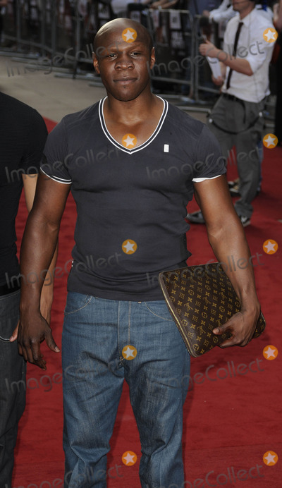 Chris Eubanks Photo - LondonUK Chris Eubank  at the UK premiere of the film  Public Enemies  held at the Empire Leicester Square 29 June 2009 Can NguyenLandmark Media