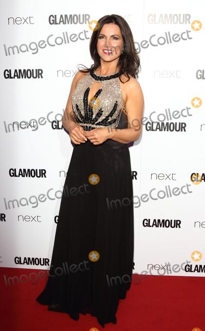 Susanna Reid Photo - London UK Susanna Reid at Glamour Women Of The Year Awards 2016   held at Berkeley Square Gardens in London on June 7th 2016Ref LMK73-60290-080616Keith MayhewLandmark Media WWWLMKMEDIACOM