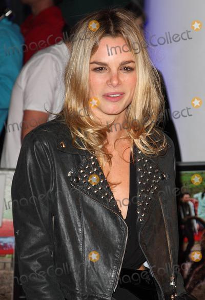 Natasha Gilbert