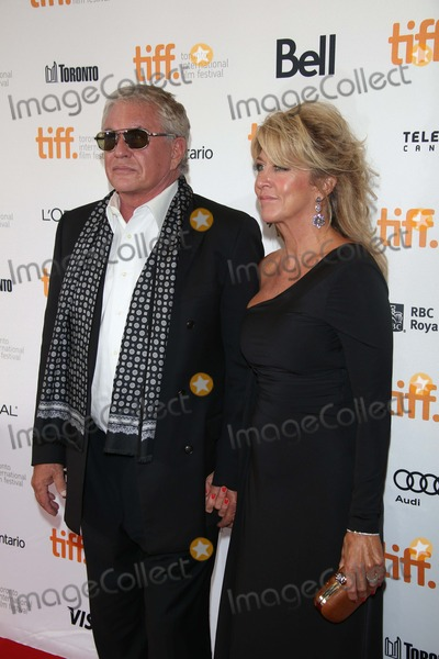 Tom Berenger Photo - Actor Tom Berenger and His Wife Laura Moretti Attend the 30th Anniversary Screening of the Big Chill During the Toronto International Film Festival Aka Tiff at Princess of Wales Theatre in Toronto Canada on 05 September 2013 Photo Alec Michael
