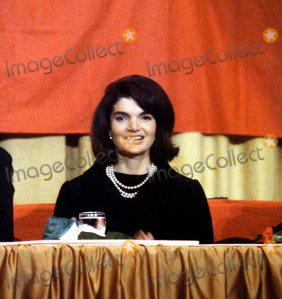 Jacqueline Kennedy Onassis Photo - Jacqueline Kennedy Onassis Houston Texas Sd11221963 Photo by Honeycutt  Pt  Globe Photosinc