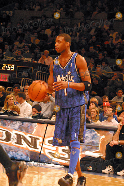 Tracy McGrady Elected to Basketball Hall of Fame - T