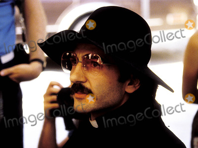 Father Guido Sarducci Photo - Don Novello As Father Guido Sarducci Photobob Patterson  Globe Photos Inc