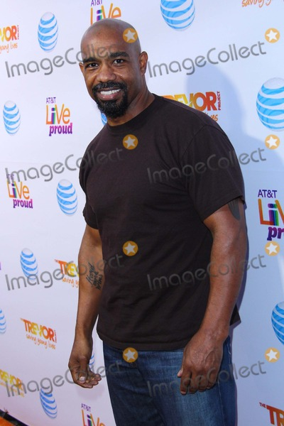 Michael Beach Pictures and Photos